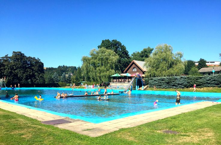 Cooling off in and around Prague – outdoor swim spots for all  Its hot in Prague, cool of at one of these outdoor swim spots and enjoy summer in Prague #ontheblog @toastandty