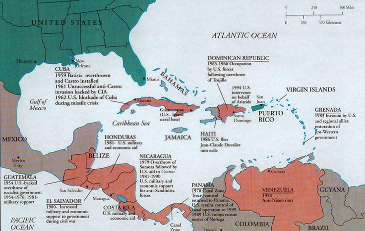 Cold War: Cuba and Latin America Essay