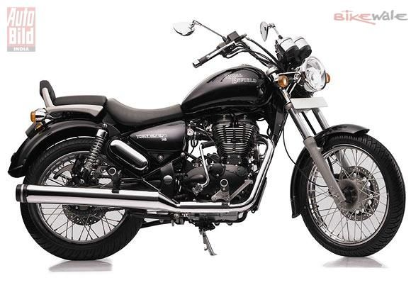 Royal Enfield to focus more on quality