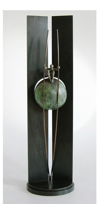 David Robinson - Displacement  www.robinsonstudio.com