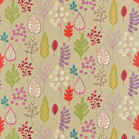 Harlequin Zosa Fabric 120128 Designer Fabrics and Wallpapers by Sanderson, Harlequin, Morris, Osborne, Little And many more