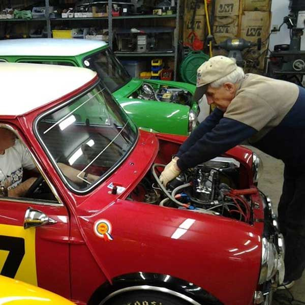 Priority Mods For Classic Mini Engine Performance | All Things
