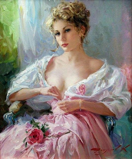 Exceptionnel 139 best Konstantin Razumov images on Pinterest | Painting  CC05