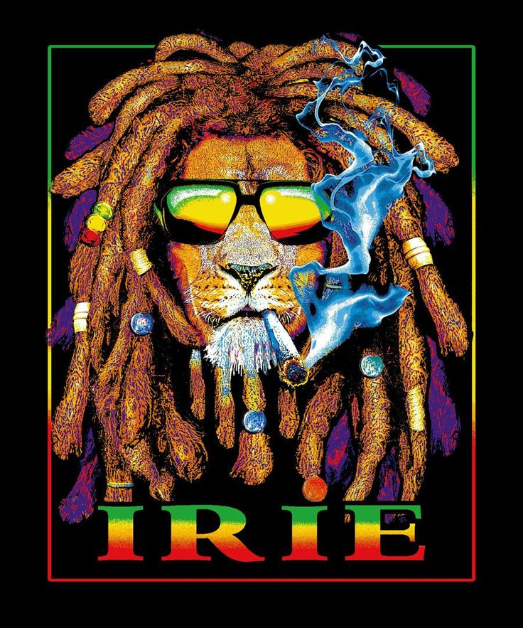 Rastafarian 2: 25+ Best Ideas About Rasta Lion On Pinterest