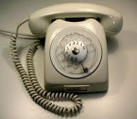 Telefonmarketing, Callcenter - Stress pur