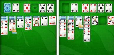 El juego solitario gratis para celulares Nokia - SinCelular