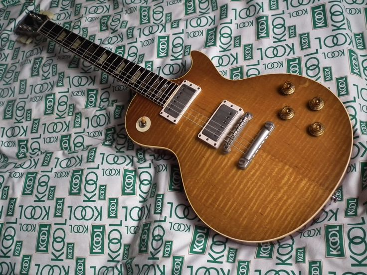 Gibson 1959 Les Paul Standard (中古・ヴィンテージ)ITM0958769【Jギター楽器詳細|Gibson】
