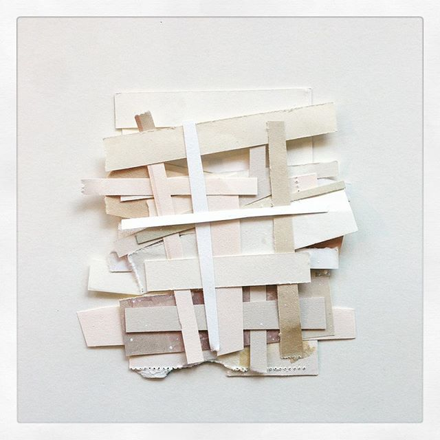 #48 todayssmallcollage . . #sophieklerk #project #collage #collageart #mixedmedia #paper #art #forsale #white #collage #abstractart #48 #instaart #instaartist #workonpaper #artwork #wallart #mixedmediaart #papergoods #mixedmediaartist #todayssmallcollage #abstractcollage #artforsalebyartist #contemporaryart #instagood #newseries #newwork #artforsale #originalartwork