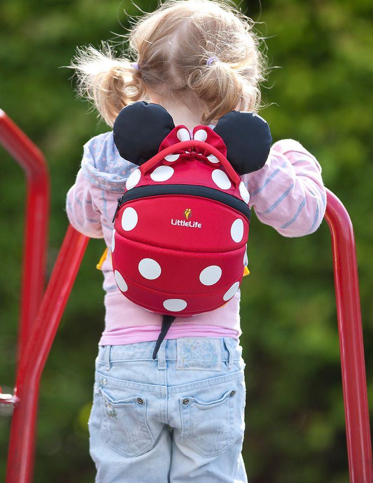 Littlelife Toddler Disney Daysack RRP £22.99Little Trekkers Special