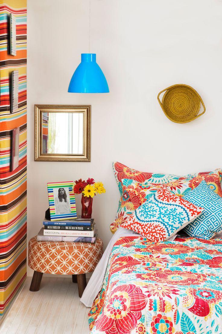 ¡Llena de vida tu dormitorio! #VivaMexicoEasy