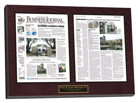 how can newspaper article framing benefit your organization