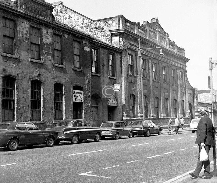 35 Best Glasgow East End Images On Pinterest