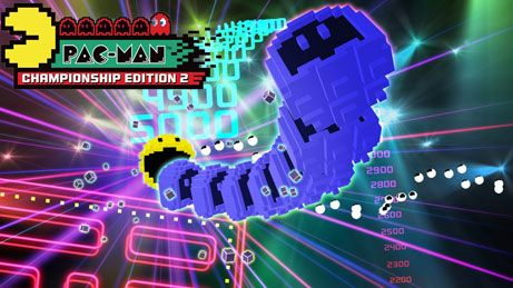 PAC-MAN CE 2 is out now on the PlayStation Store, Xbox Store and Steam.