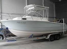 We custom build boat trailers, ski boat trailers, machine trailers, yard trailers, car trailers and truck body modifications.Visit http://www.condortrailers.com.au/custom_boat_trailers.html