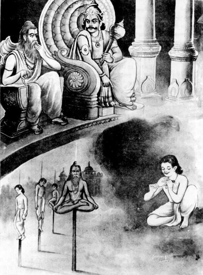 an analysis of the universal story of mythology of indian origin Buddhism - mythology: myth in buddhism is used at various intellectual levels in order to give symbolic and sometimes quasi-historical expression to religious teachings.