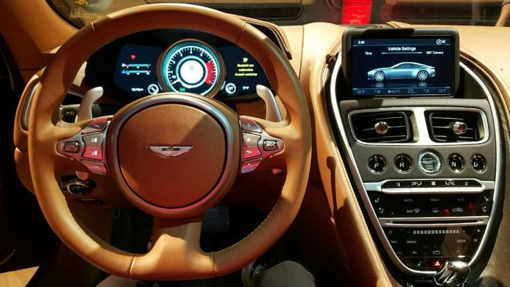 Aston Martin DB11 Private Showing at Dimmitt Automotive aston-martin-db11 (5)