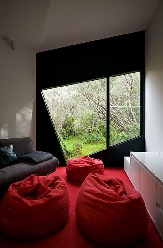 Klein Bottle House by MCR #Architecture  #Klein_Bottle_House #MCR #Australia