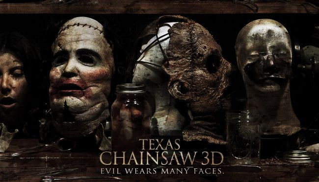 Exclusive: Interview with James MacDonald on Texas Chainsaw 3D