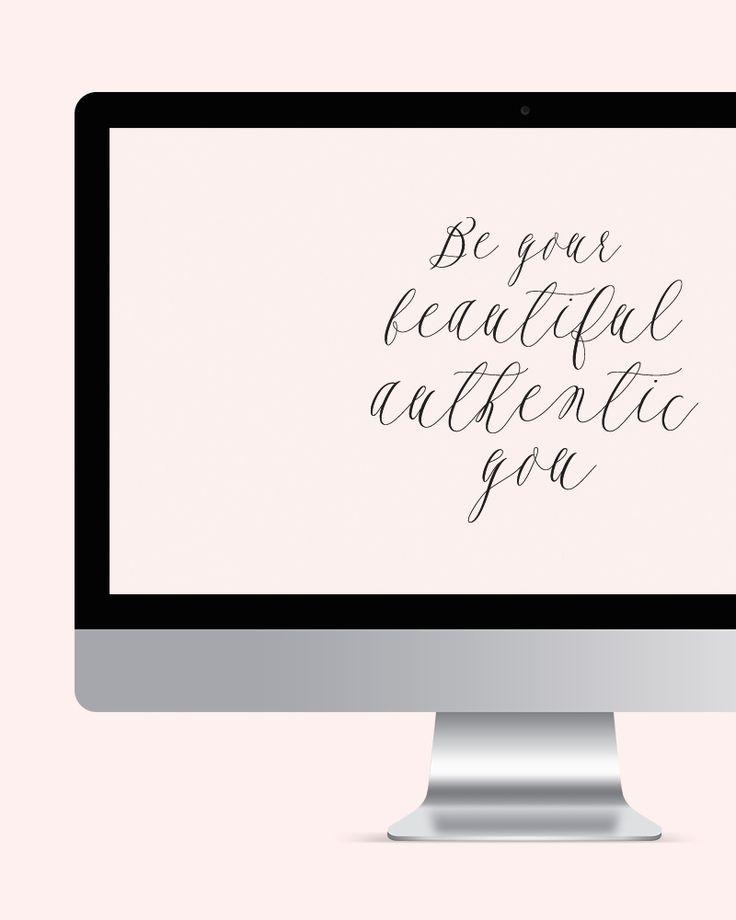 Authentic Wallpaper: 25+ Best Ideas About Desktop Wallpapers On Pinterest
