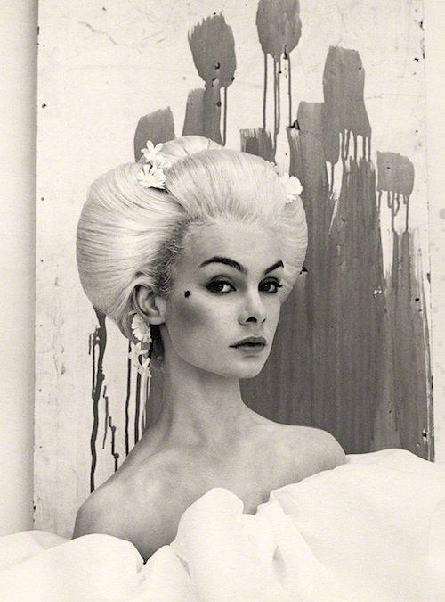 Jean Shrimpton, 1964 (Cecil Beaton)