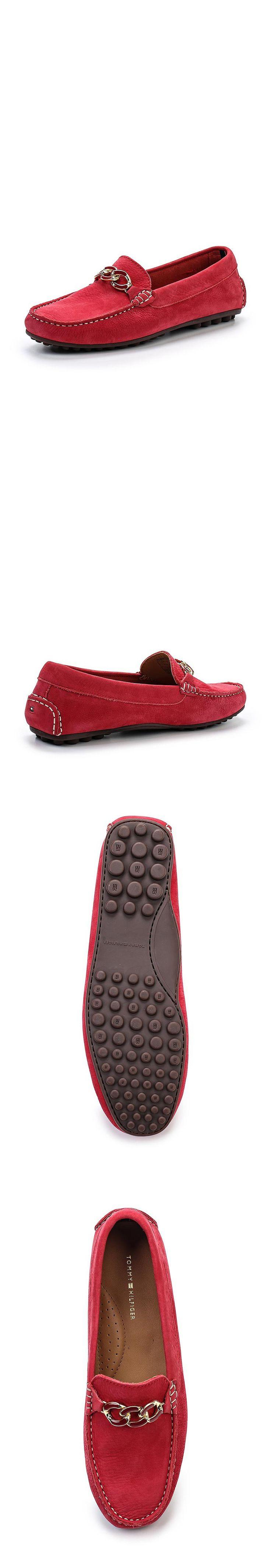 Женская обувь мокасины Tommy Hilfiger за 12990.00 руб.