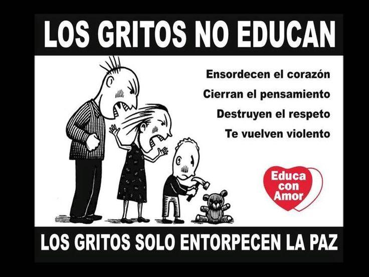 maltratos infantiles en venezuel