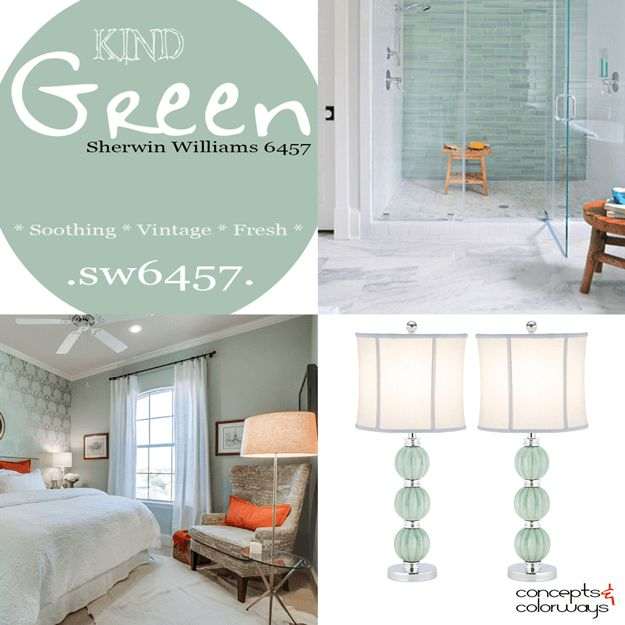 240 Best Sherwin Williams 39 Kind Green 39 Images On Pinterest