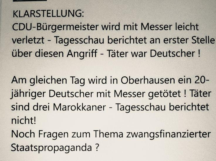 Finde jemanden in Deutschland