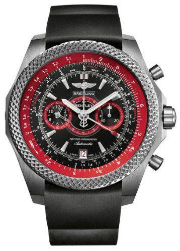 TOPSELLER! Breitling Bentley Super Sports Limite... $7,315.00