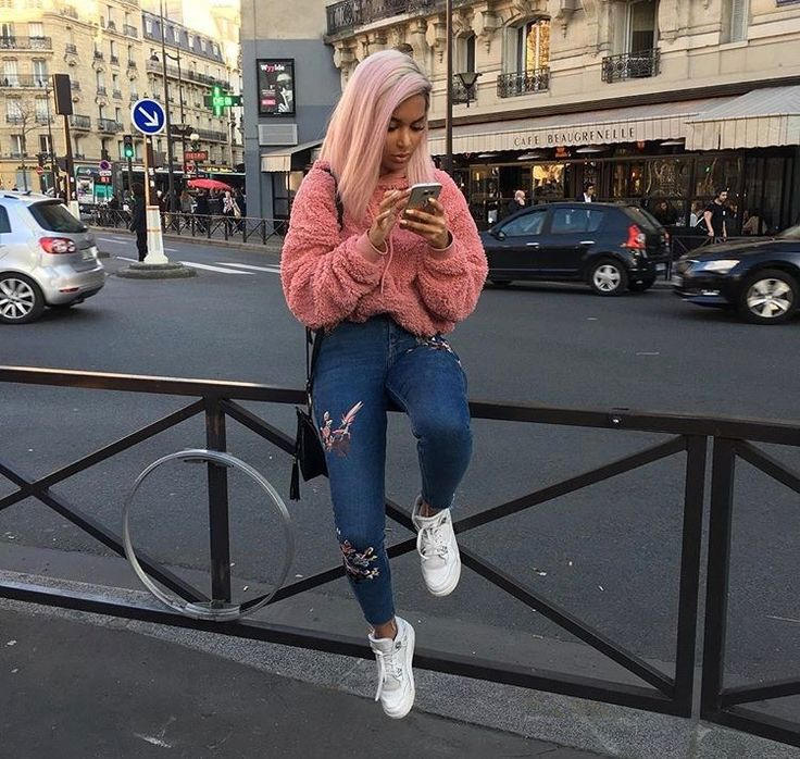 4347 best Baddie 2 images on Pinterest | School outfits Cool outfits and High school outfits