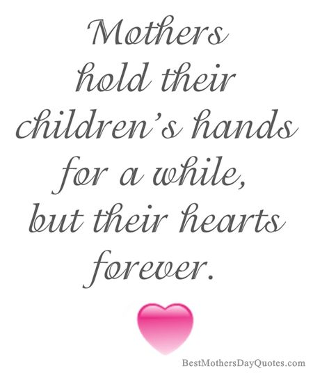 Inspirational Mother Quotes From Child: 17 Best Images About Mothers Inspirational Quotes On