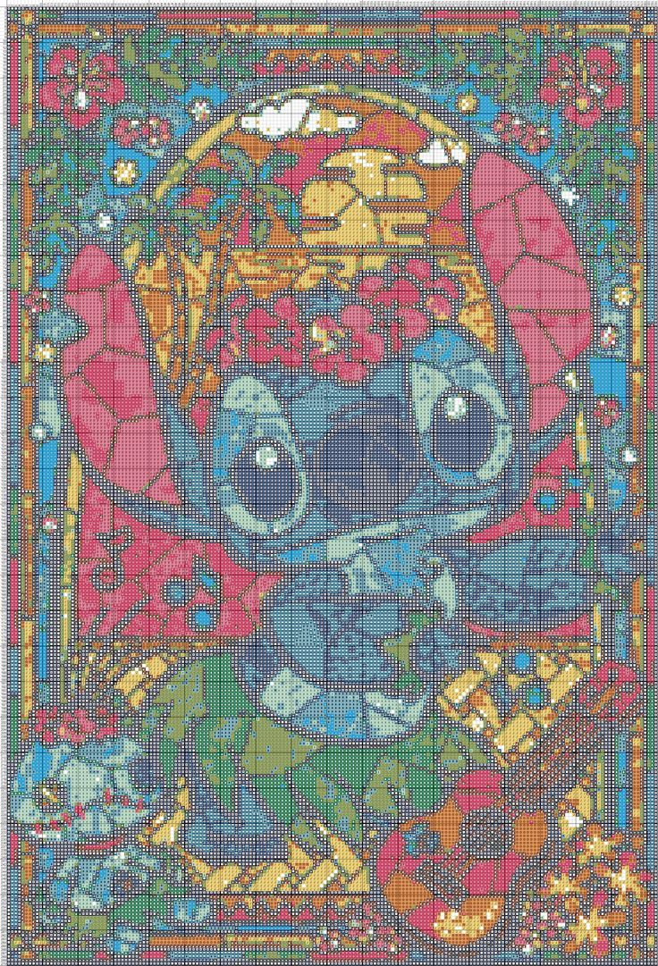 54 best crafts lilo and stitch images on pinterest lilo for Lilo and stitch arts and crafts