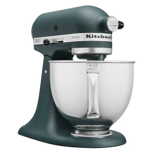 Kitchenaid Artisan 10 Speed Stand Mixer Hearth Hand With Magnolia In 2021 Kitchenaid Artisan Kitchen Aid Hearth Hand With Magnolia
