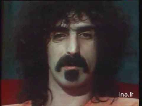 Frank Zappa Biography, Mothers of Invention, Musical Influences and Death.20th Century Time Machine. - YouTube