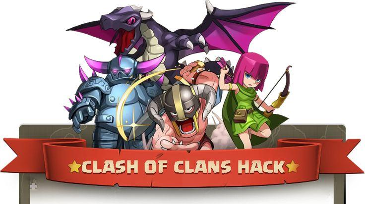 Clash Of Clans Hack Tool No Survey