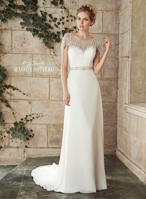 Amazing Maggie Sottero Wedding Dresses