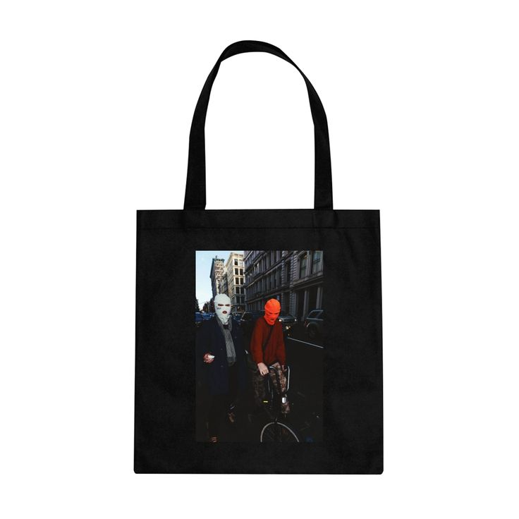Word To Essex Tote Bag