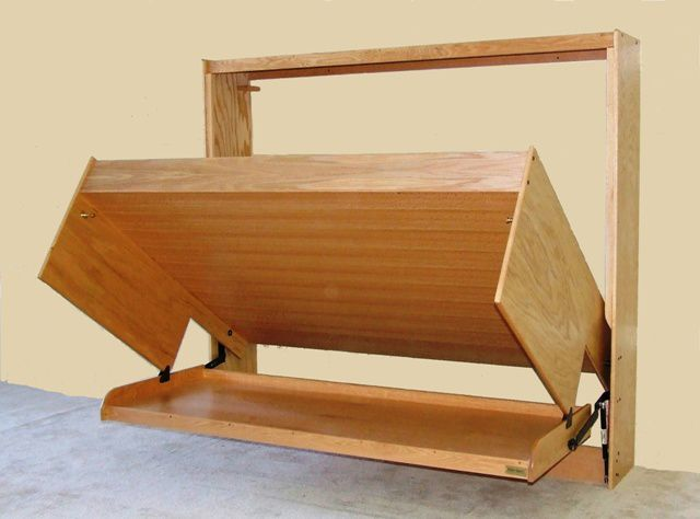 how to finish wooden desk