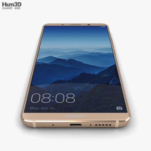 Huawei Mate 10 Pro Mocha Brown With Images Mocha Brown Huawei Mate Huawei