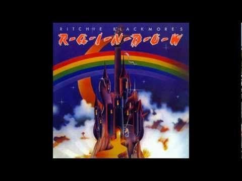 Rainbow - Ritchie Blackmore's Rainbow (Full Album, 1975) - YouTube