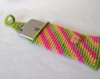 Smart phone sleeve