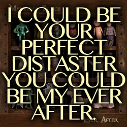 Marianas Trench- Ever After