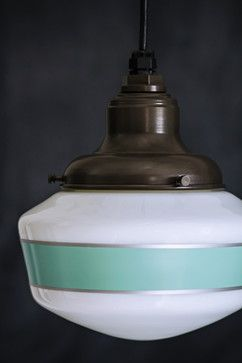 Back to School Schoolhouse Lights - products - tampa - Barn Light Electric Company