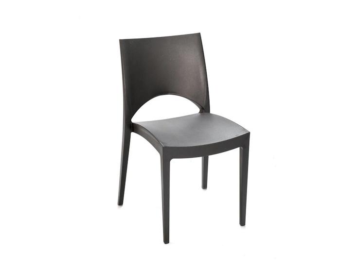 Paris Chair Black - R300