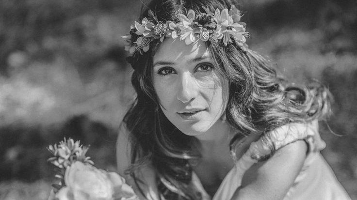 Una novia espectacular, Leticia | www.sergiorojasfoto.com