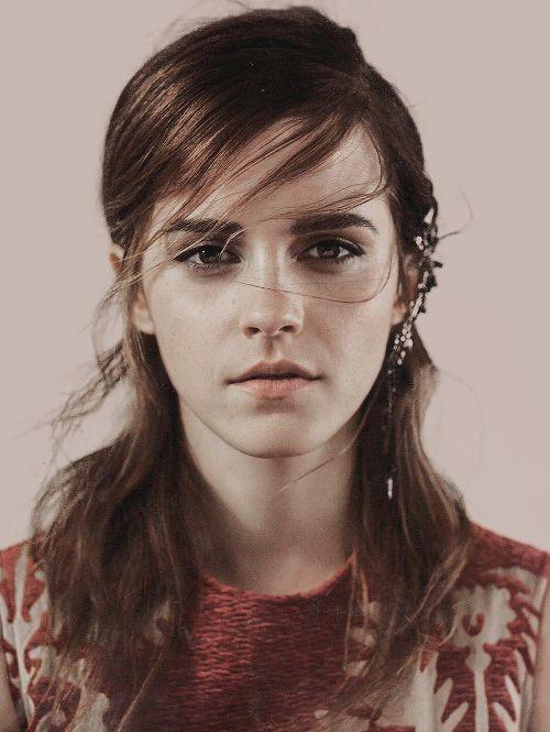 ewatsondaily:Emma Watson for Vogue UK (September 2015)