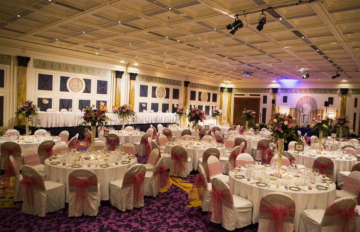 La Medusa Ballroom, Palazzo Versace - Gold Coast Wedding Reception Venues