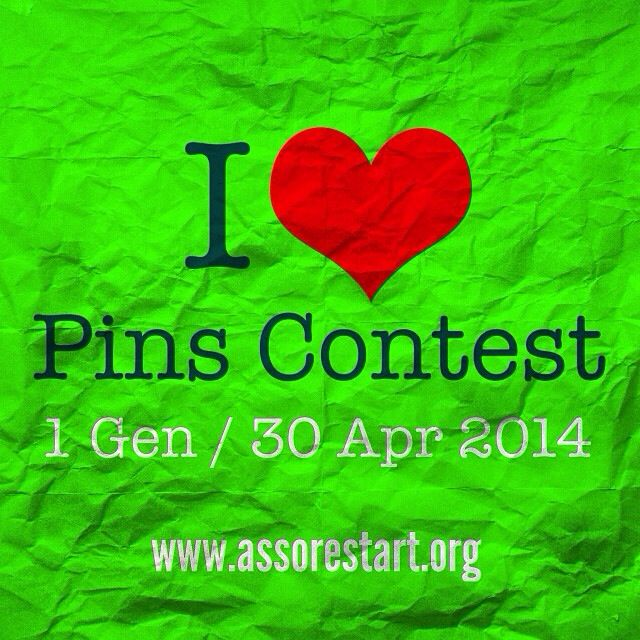 Partecipate gratuitamente www.assorestart.org