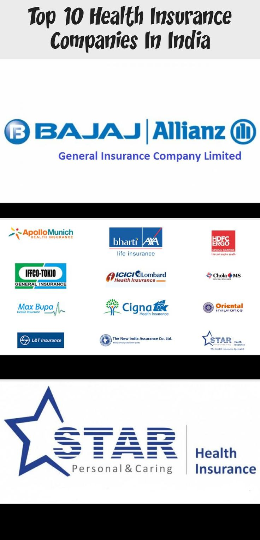 Health Insurance Companies in India geicoinsurance in