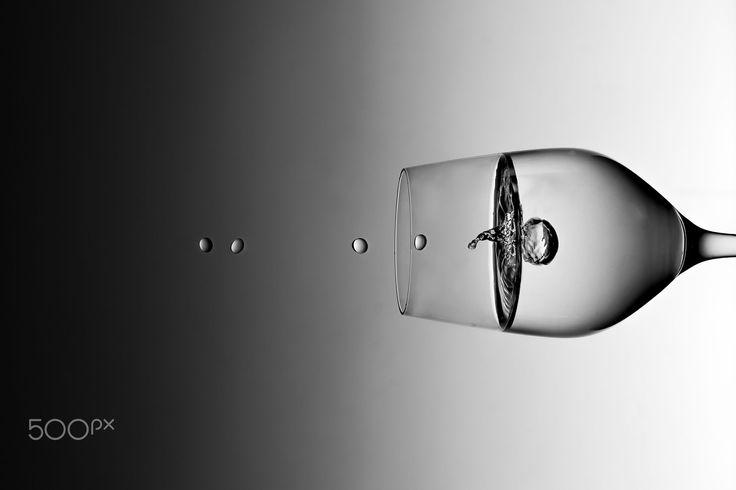 Glass by Steven U on 500px